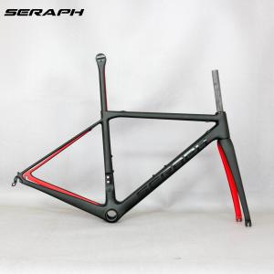 SERAPH BIKE carbon frame FM008 EPS Technology DI2 groupset bike carbon frame TANTAN bicycle frame