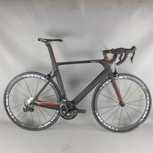 2021 Complete Road Carbon Bike ,Carbon Bike Road Frame with groupset shi R7000 22 speed Road Bicycle Complete bike