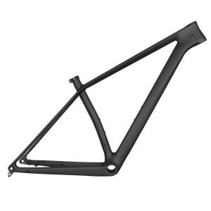 2019 new model FM199-B carbon 29er boost mtb hardtail 27.5er boost carbon frame 148*12