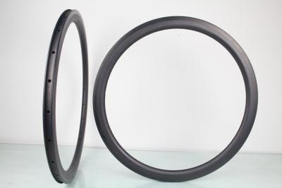carbon bike rims/parts 27mm wide carbon clincher rim ,tubeless tire compatible aero U shape 30/35/40/45/50/56/86mm deep