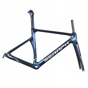newest full carbon toray aero road frameset model HOT Tantan road bicycle frameset