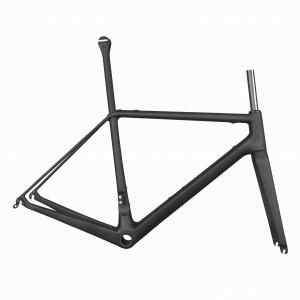 2019 SERAPH new T1000 super light carbon frame FM609 carbon frame SGS test frame