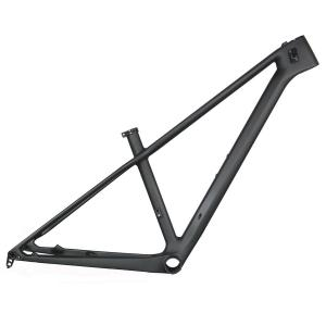 SGS test super light 29er full carbon MTB frame,toray t1000 carbon MTB frame famous brand FM599 13.5 15.5 17.5