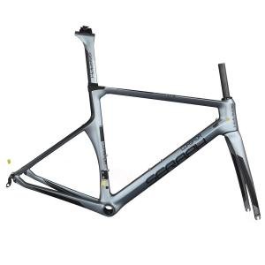 carbon fiber aero design racing frames in stock