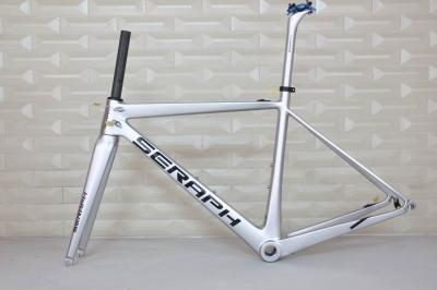 2017 new design carbon road frame FM686 700C road bike china carbon bicycle frame kit Great Frame!