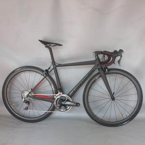2021 Seraph bike Ultra light weight Seraph brand arbon fiber T1000 road complete bike FM686 with DA9100 groupset