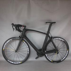 2021 Complete Road Carbon Bike ,Carbon Bike Road Frame with groupset shi R7000 Road Bicycle Complete bike TT-X28