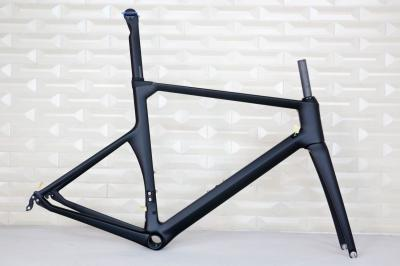 2017 aero road frame TT-X1 new seatpost . bicycle carbon frame . SERAPH bike frame