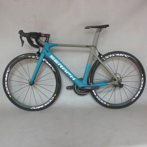 2020 new custom design aero road bike chinese factory bicycle