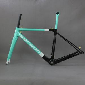 SERAPH OEM carbon bike frame custom paint bike cycling bicycle super light road frame aliexpress recommend frame