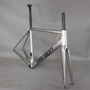 2021 new SERAPH new electrosilvering frame T1000 super light carbon frame FM609 carbon frame SGS test frame  paint frame