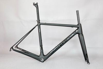SERAPH  new paint FM066 super light carbon frame , T1000 bicycle frame