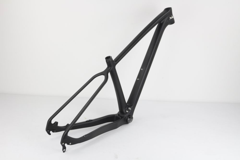 super light T800 carbon MTB frame FM256