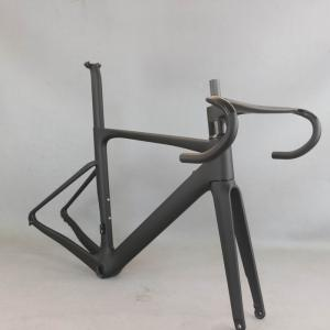 2021 new all ineer cable disc carbon frame TT-X21