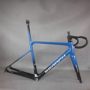 2022 custom color all inner cable disc gravel frame super light T1000 Gravel Bike Frame , Bicycle GRAVEL frame