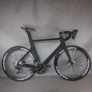 2022 Disc carbon bike carbon bicycle shiman R7020 groupset carbon cycling TT-X3