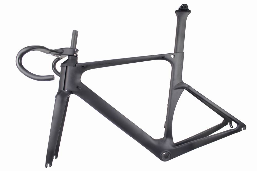 TANTAN company 2016 latest design road bikes carbon frame aerodynamic carbon frame road racing road bicycle bikes