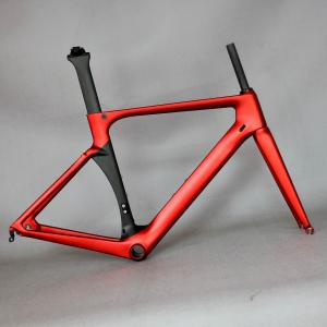 Di2 Road Bike Frame China Carbon Bicycle Frames taiwan bicycle frame