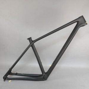 2021 new 29er 27.5er full carbon MTB frame, EPS technology carbon frame with MTB frame famous brand FM699