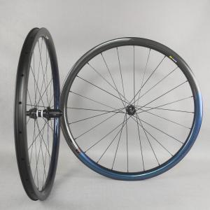 SERAPH Aero Carbon Wheel Tubular Clincher Tubeless carbon Rim Road Bike with DT swiss 350s carbon disc wheels chameleon color