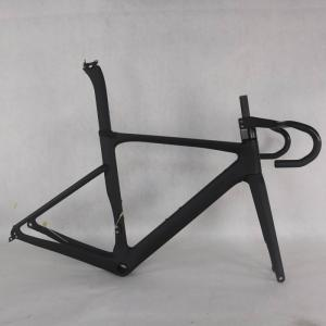 650B suspension carbon frame FM156
