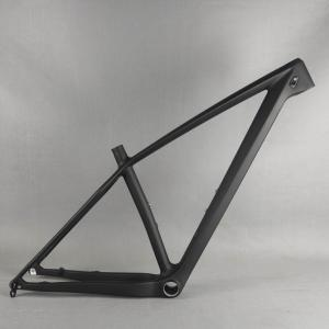 2021 new 29er hard tail frame , bicycle MTB frame with 142*12mm or 148*12mm
