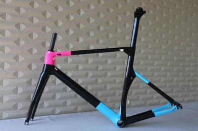 new aero road carbon frame . T800 carbon