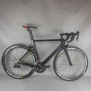 2021 Complete Road Carbon Bike ,Carbon Bike Road Frame with groupset Shimano R7000 22 speed Road Bicycle Complete bike