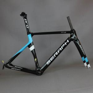 Super Aero Race Carbon Road Frame Aerodynamic Design Carbon Road Racing Frame TT-X1 accept custom paint