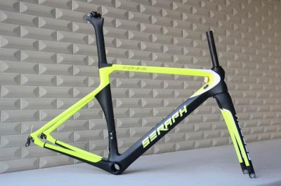 new popular design carbon aero road frame