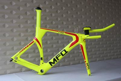 700c carbon TT frame time trial bike frame bicycle frame