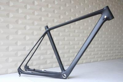 OEM products NEW FM529 Carbon Mountain Bike Frame 29er Chinese Di2 Carbon Frame Hard Tail 29er Frame