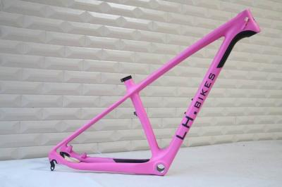 29er FM106 mountain frame , clinet custom painting