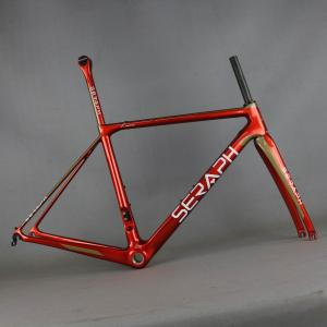 super light carbon frame FM008  road bike frame