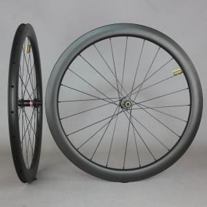 3k twill disc Wheelset Pillar 1423 spoke Novatec D411/D412 hubs 6-bolt Or Center Lock Cyclocross Wheelset