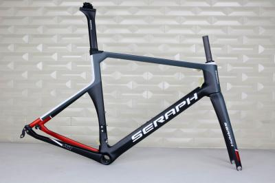 OEM full carbon fiber bicycle frame , 700c Road bike frame carbon