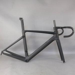2021 SERAPH bike new V brake carbon road frame Bicycle Frameset TT-X26 New EPS technology road bike frame