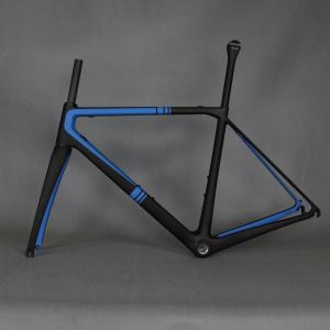 complete bicycke carbon frame road bike T1000 frame FM008 super light frame