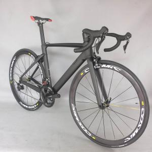 2021 new complete bike TT-X27 aero road bike