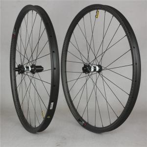 29er 35×25mm XC rims carbon wheels 12K matt DT350 straight-pull boost 6-bolt,pillar 1420 spoke bicycle wheels